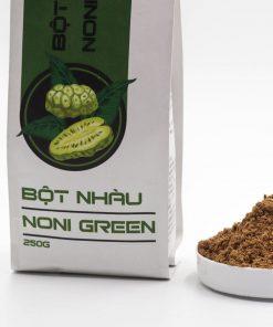 Bột nhàu Noni Green 500g
