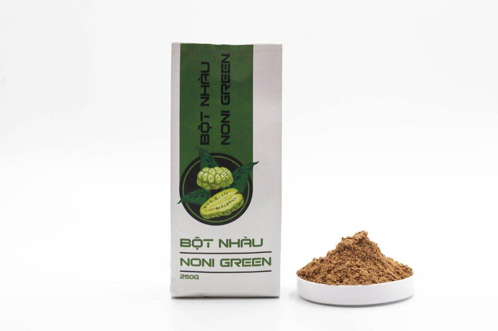 bột nhàu nguyên chất Hương Thanh