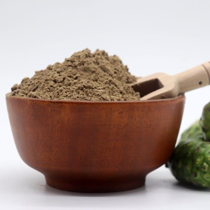 bột nhàu nguyên chất Noni Green