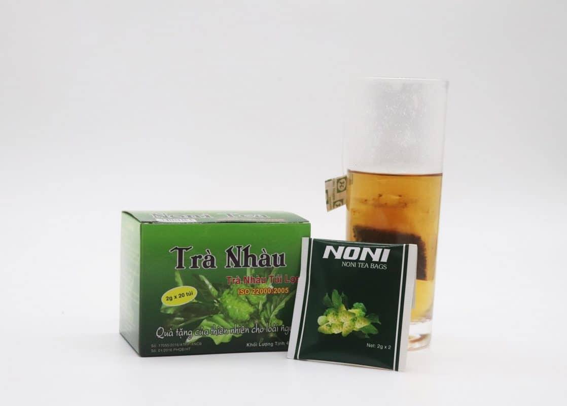 trà túi lọc Hương Thanh