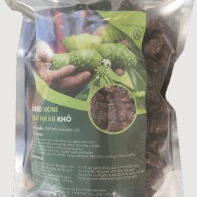 1kg Trái nhàu/ quả nhàu khô loại chuyên dùng ngâm rượu