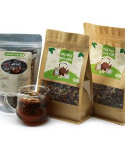 trà hoa ngũ cốc 1000g