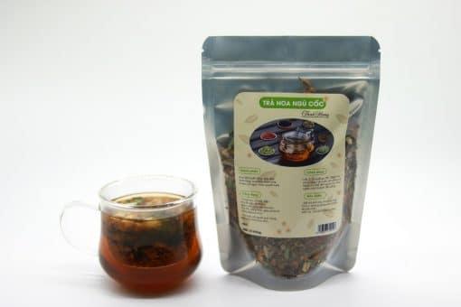 trà hoa ngũ cốc 300g