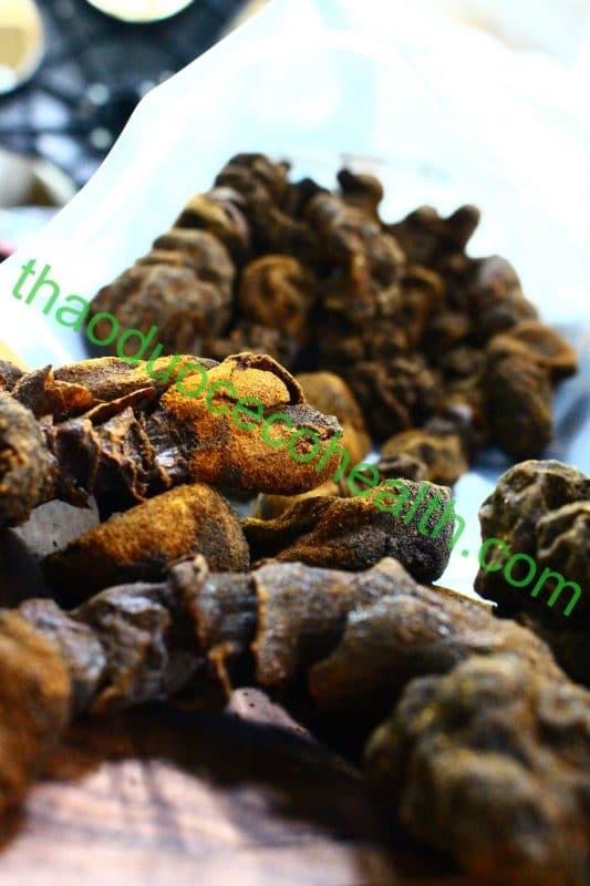 Nấm ngọc cẩu 1kg 13
