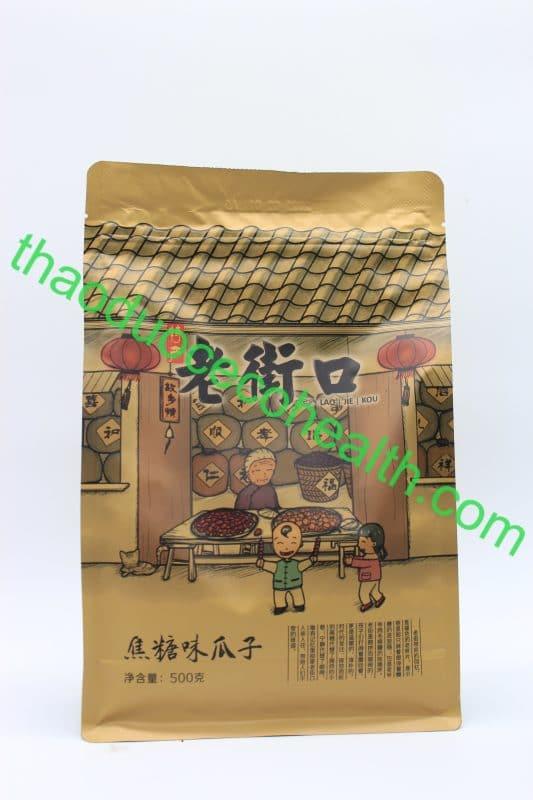Hướng dương Trung Quốc 500g 12