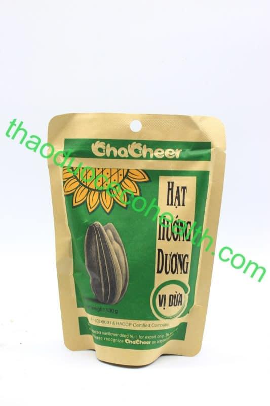 Hướng dương vị dừa 130g 8