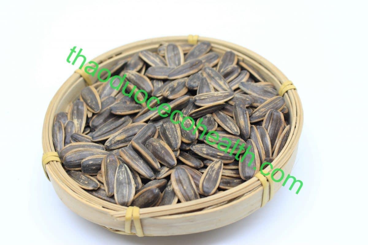 Hướng dương vị dừa 130g 11