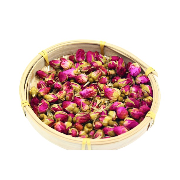 Nụ hoa hồng sấy khô